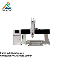 XFL-W1325 Five-Axis Machning Center China 5 Axis CCN Router thumbnail image