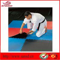 EVA Puzzle Foam Judo Taekwondo Gym Mat