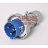IP67 CEE Plug (63A/125A) thumbnail image