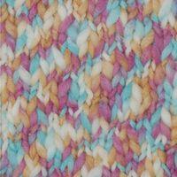 Slub Yarn, chunky yarn, acrylic yarn