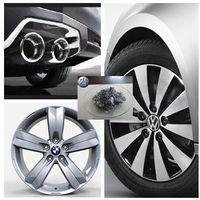 Premium Aluminum Paste metallic pigment for car coating