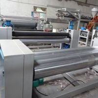 Car mat Laminating machine