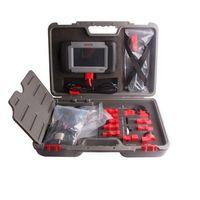 Original Autel MaxiDas DS708 Auto Diagnostic Tool Wifi Scanner Update Online thumbnail image