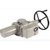 903 Series Multi-Turn Actuator