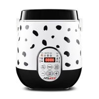 dairy cows rice cooker