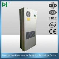 Intelligent control High reliability industrial air-cooled units/ cabinet air conditioner thumbnail image