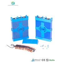 3.2V Lifepo4 batteries prismatic Cell with busbar and bolts for power storage system thumbnail image