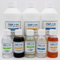 Pure nicotine and Flavors for E-liquid thumbnail image