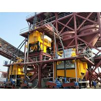 Silica sand magnetic separation production line thumbnail image