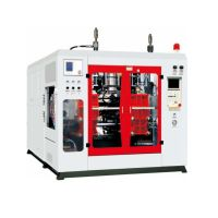5Liter IML Extrusion blow molding machine