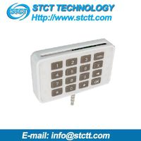 Mobile EMV Smart Card Reader with Pinpad