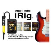 IRig Mobile Guitar Interface