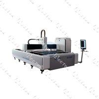 High precision laser metal cutting machine AKJ1530F thumbnail image