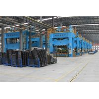 Automobile Stamping Production Line