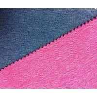 150D twill cationic elastic fabric+TPU+100d/144f fleece