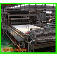 corrugated paper machine 2880