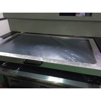 Double side LED exposure machine
