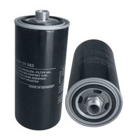 ZF 4WG200 Transmission Parts Oil Filter 0750131053 thumbnail image