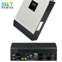 5000w/5kva Off-grid Mppt 80A 48VDC Solar Power Inverter with Parallel Kit Optional thumbnail image