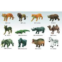 Wild Animal Series thumbnail image