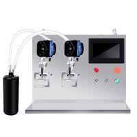 Top quality Nail polish Gel polish automatic filling machine oil bottle filling machine auto thumbnail image