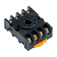 PF083A Relay Socket
