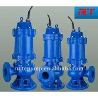Submersible Sewage Pumps thumbnail image