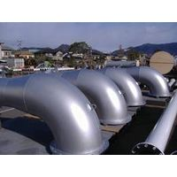 Pipe & Duct Equipment