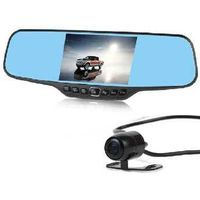 High Quality wide Screen Size 12M Pixel 1080p Car digital recorder GT6-B With Advanced Solution