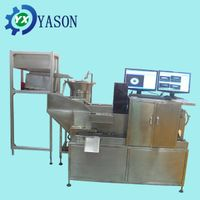 YX-JC-01 Automatic Computer Insepction Machine For Flip Off Caps
