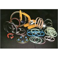 Seal kits for excavators dozers loaders heavy equipments