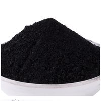 high adsorption capacity powdered Activated Carbon