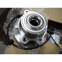 Wheel Bearing Assembly 40202-4X01A For Nissan Navara Pathfinder
