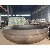 Carbon Steel Q345R Propane Tank Heads For Sale thumbnail image