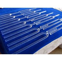 Sound therapy quartz tuning forks WSD018