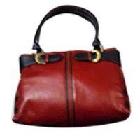 Ladies Handbag Genuine leather thumbnail image