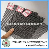 painted 316 king kong screen mesh For Doors or Windows