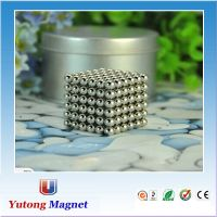 5mm 216pcs magnetic bucky ball