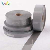 Reflective Heat Transfer Film, Silver Reflective Tape, Reflective Tape For Clothing