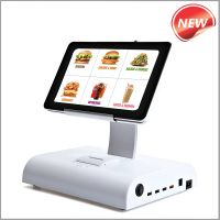 android POS terminal with Printer POS terminal tablets thumbnail image