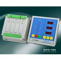 GCU-100 Generator Controller and Protection Module Genset Control Unit