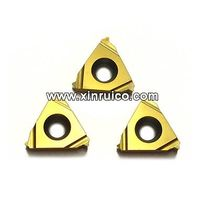 high quality carbide threading inserts