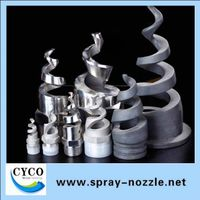 Hollow/ Full Cone Spiral Nozzle