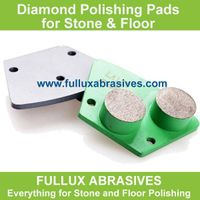 HTC Grinding Plates for Stone and Floor Grinding