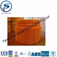 3 strand rope ,3 strand nylon rope,3 strand polyester rope,3 strand polypropylene rope,3 strand pp m