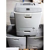 Printer Lexmark C746DN