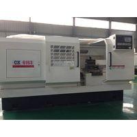 lathe machine batala punjab india changazhou machinery cnc horizontal lathe CK6163 thumbnail image