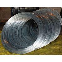 Electro galvanized iron wire thumbnail image