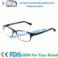 New Material Wenzhou Optical Eyeglasses Frames Manufacturer Ultem Glasses Frames With Good Quality
