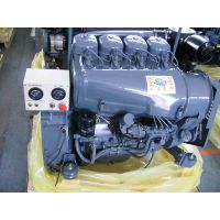 air cooled DEUTZ f4l912 diesel engine